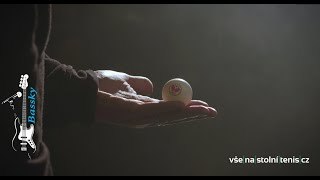 Video Bassky - Let's Play (Celebration  Of Table Tennis)