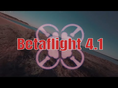 iFlight XING Camo Purple 2207 2450KV on Betaflight4.1 rpm filter