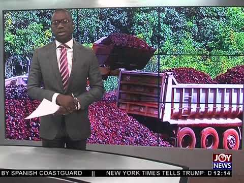 Law School Entrance Exams - Joy News Today (30-7-18)