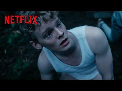 The Rain: trailer ufficiale e poster della nuova serie Netflix