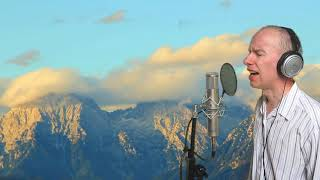 Stratovarius - When the mountains fall (vocal cover)