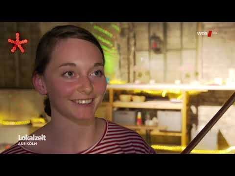 Kennen Sie das größte 4D Bogenkino der Welt?