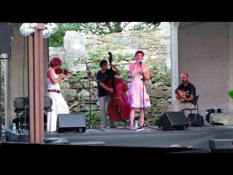 tAman - koncert na Ljubljanskem gradu