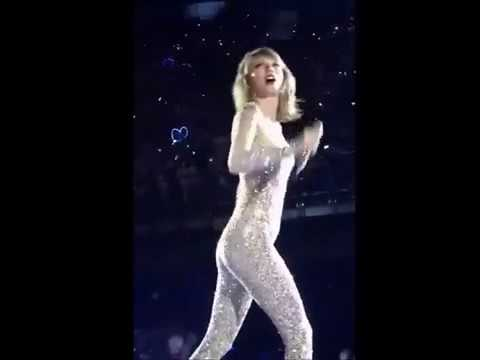 Taylor Swift Ass Compilation from LeakedPie 👯