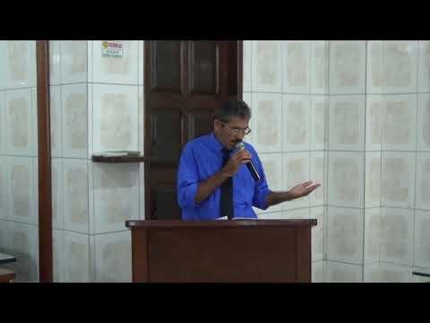 Discurso do vereador Antônio Olinto (Bidu) - PP na sessão ordinária do dia 23/03/18