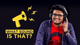 Beastboyshub plays What Sound Is That | 1Up Gaming