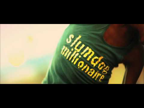Elokuva: Slummien miljonääri
