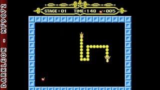 NES - Fire Dragon (19XX)