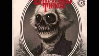 Handbook of the Recently Deceased- The Damned Things