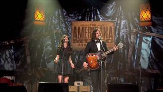 The Civil Wars // Barton Hollow // Americana Awards