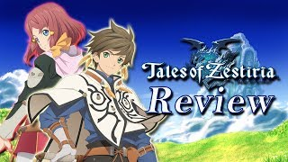 Tales of Zestiria [PS4] || JRPGFanatic Review