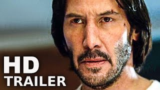 JOHN WICK 2  Trailer 2 German Deutsch 2017 Keanu Reeves