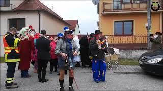 Kiűzték a telet Csallóközcsütörtök községből videó indexkép
