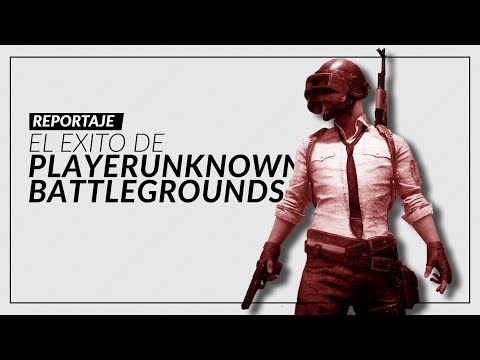 [Reportaje] El exito de Playerunknown's Battlegrounds