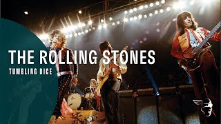 "Rolling Stones   Tumbling Dice (From ""Ladies & Gentlemen"" DVD & Blu Ray)"