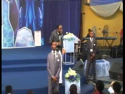 Download #Apostle Johnson Suleman #I Am Not Useless #1Of3 HD Mp4 3GP Video and MP3