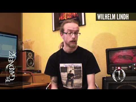 ArmyOfOneTV - THE GARDNERZ (Wilhelm Lindh)