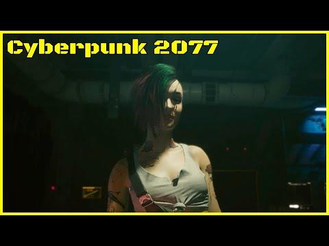 Cyberpunk 2077/Yohane's Back/E2