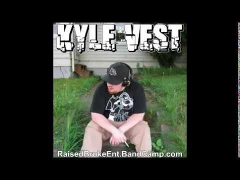 """#UDMC - Kyle Vest """"Music is my life"""" (prod. by Dansonn)"""