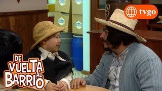 De Vuelta Al Barrio   16082019   Cap 449   35