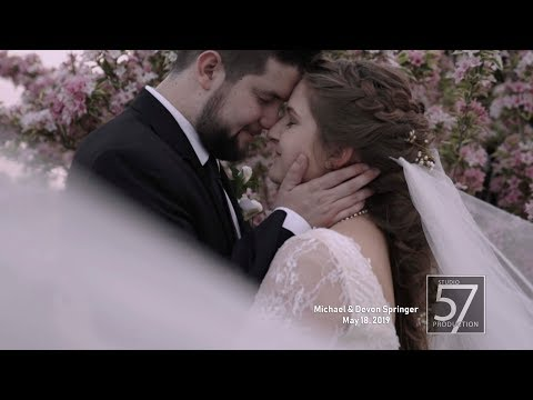 Devon and Michael Springer Wedding Feature Film