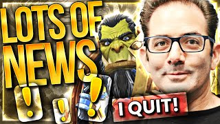 MAJOR Lore Theory CONFIRMED! Actually Exciting 9.1 Additions Ion x Preach NEW Rewards + MORE!
