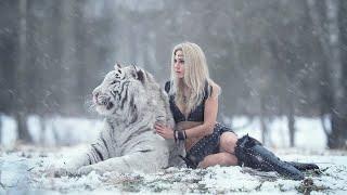 Crywolf - Snowfall