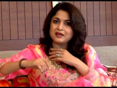 Ramya Krishna Interview about Soggade Chinni Nayana
