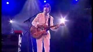 Joseph Arthur - Mercedes live Paleo Festival 7-23-06