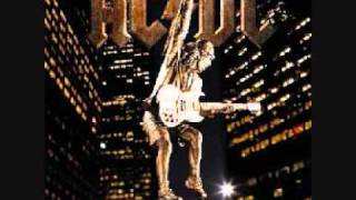 ACDC - Borrowed Time - rare