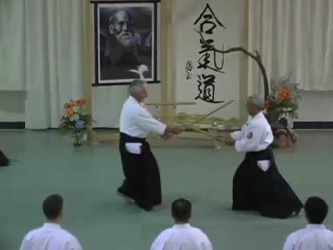 Mitsugi Saotome. Maitrise et Atemis