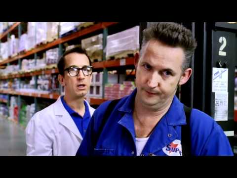 Employee of the Month Movie Trailer