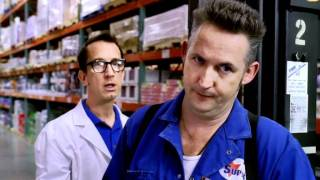 Employee of the Month (2006) Video