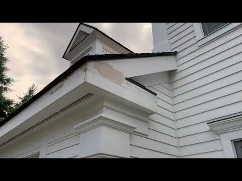 Heneghan Services Speaks On Exterior Paint Preparations | CT Gutter | Greenwich, CT
