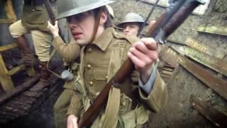 WW1 experience POV.