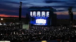 Ed Sheeran 'perfect' Live Am 22.06.19 Auf Dem Hockenheimring