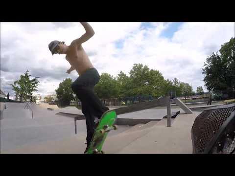 Bayonne Nj Skatepark
