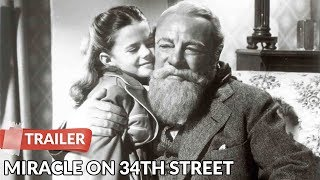 Trailer of Miracle on 34th Street (1947)