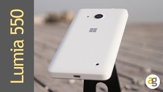 Microsoft Lumia 550   review andreagaleazzi.com
