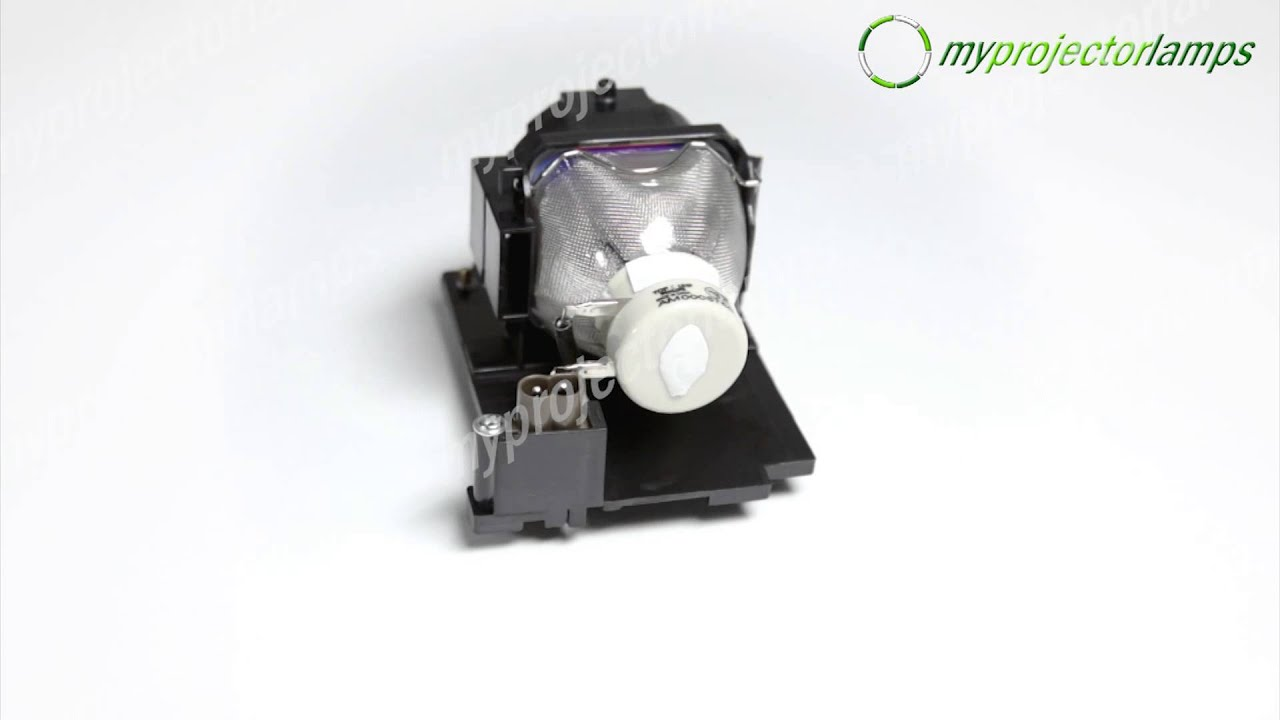 Hitachi HCP-360 Projector Lamp with Module