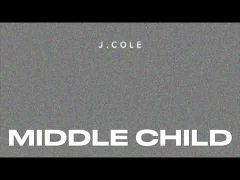 j cole middle child youtube