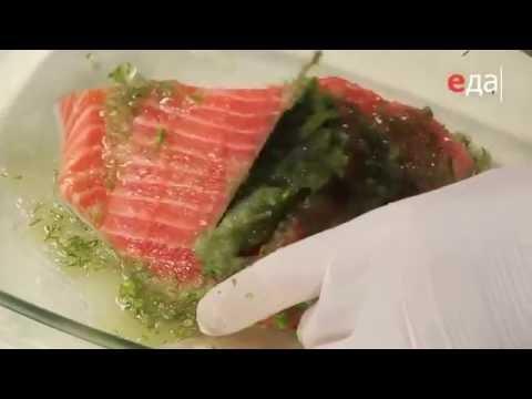 Рыбные колбаски рецепт с фото 2020