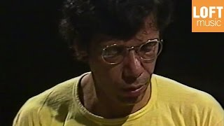 Chick Corea: Robert Mellin/Guy Wood - My one and only Love (Solo Piano 1983)