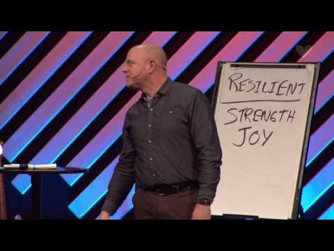 How To Live A Resilient Christian Life