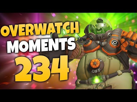 Overwatch Moments #234