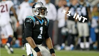 NFL Quarterbacks First Career Interception | NFL