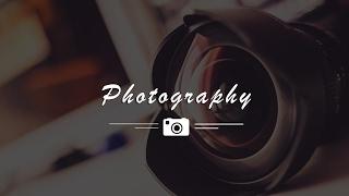 Primii Pasi In Fotografie - PhotoVlog#1