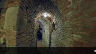 500BC Underground