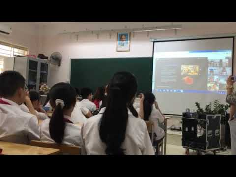 Lớp học kết nối 2020 P2