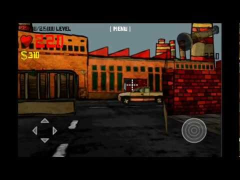 Video of Kill Apps & Zombies